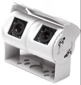 twin lens Reverse parking camera