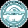 Sians walk or water