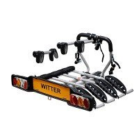 ZX408 Cycle Carrier