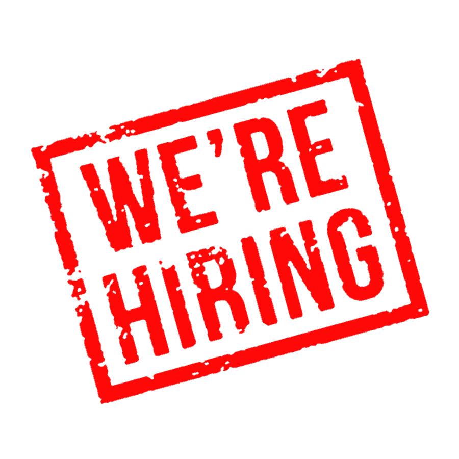 we u0026 39 re hiring