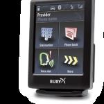 Bury handsfree phone kits