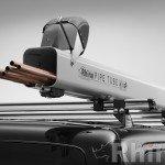 Rhino Roof Racks - pipe tube