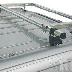 Rhino Roof Racks - rear roller