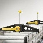 Rhino Roof Racks - safe clamp