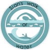 Sians walk or water