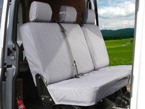 Van seat cover