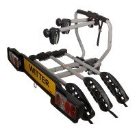 ZX203 Cycle Carrier