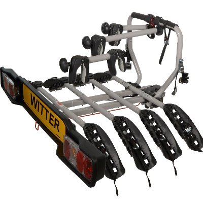 ZX204 Cycle Carrier