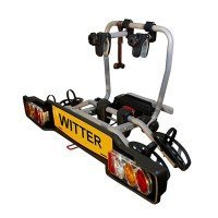 ZX210 Cycle Carrier