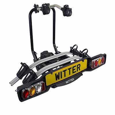 ZX502 Cycle Carrier