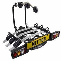ZX503 Cycle Carrier