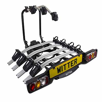 ZX504 Cycle Carrier
