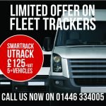SPECIAL OFFER FLEET TRACKING