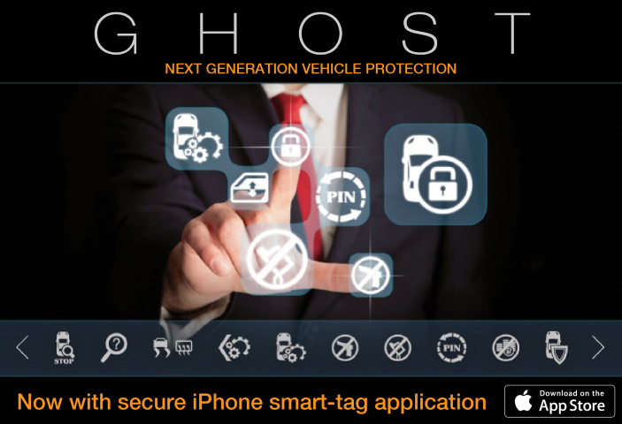 The Autowatch Ghost Immobiliser and how it Works - our Blog
