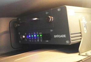 Brigade 4 channel dvr