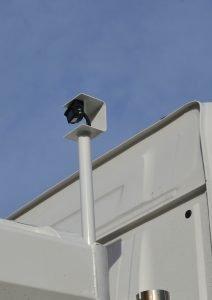 Load Area Camera fors compliant