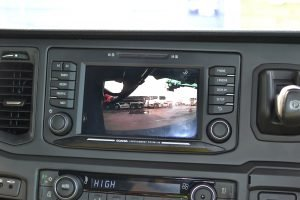 reverse cam view