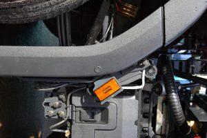 Obstacle detection sensor